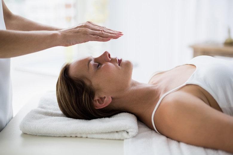 healing methods