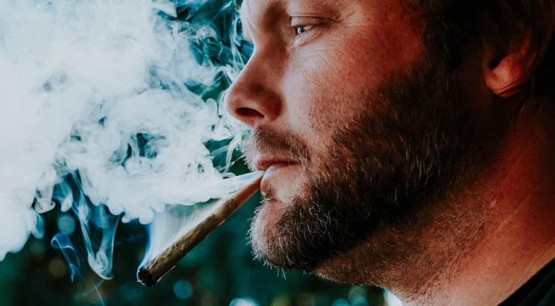 smoking cbd cigarettes