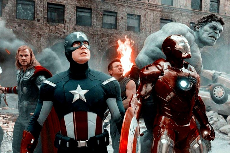 Marvel Avenger