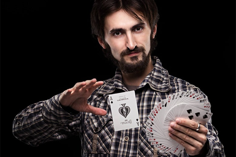 Popular Quotes on Magician Sayings