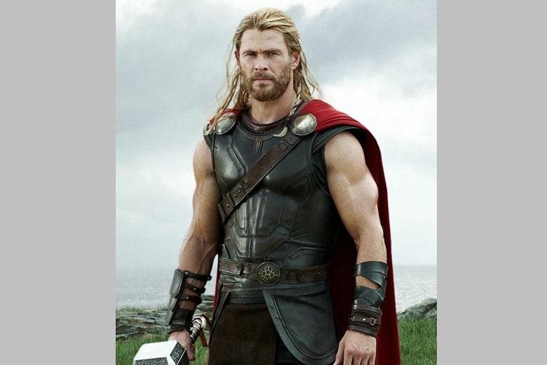 Thor's Character Description