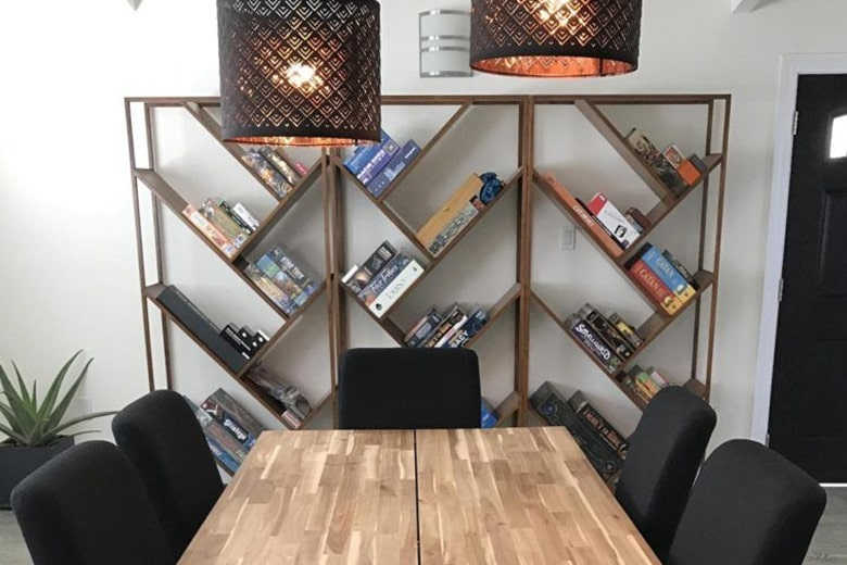 Board Game Room