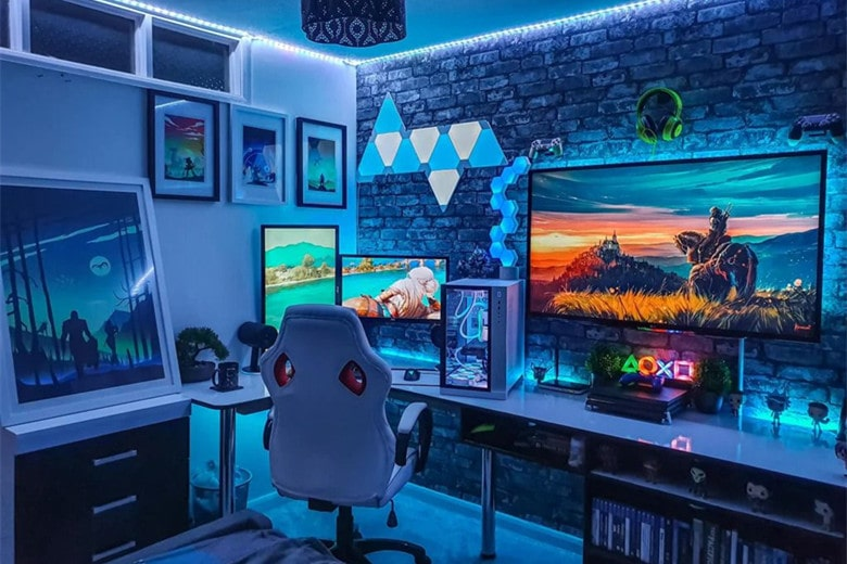 Why You Need a Gaming Room